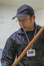 【蔵人インタビュー】泉橋酒造 高橋靖拡さん