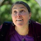 Stéphanie Ory, auteure