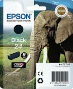 Epson T2421 à T2438