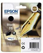 Epson T1621 à T1636