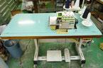 JUKI 中古インターロックミシン MO-2416 中古ロックミシン