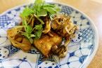 豆腐と舞茸の照り焼き 舞茸レシピ 舞茸ダイエット