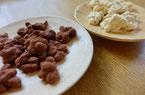 節分の豆 リメイク 大豆チョココーティング 大豆チョコ