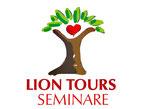 Lion Tours Seminare Sabine Stegmann