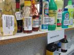 Prüfchemikalientest