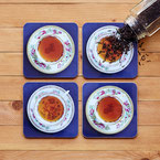 Indian Tree Coaster Set Gift
