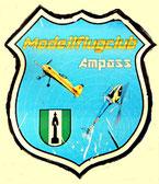 Altes IG-Modellflugclub Ampass Logo