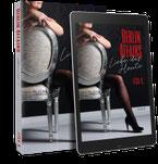 Buchcover von Berlin Affairs - Liebe das Heute