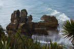 Pancake Rocks, Westküste