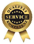 Qualitätssiegel für unsere Sanierungen und Renovierungen