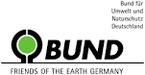 Logo BUND Bund für Umwelt und Naturschutz Deutschland