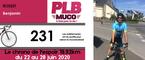 """Les 19.92 kms en 34'30"""".soit 34.6 km/h sur circuit V3 en velo route"""