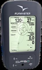 Flymaster GPS SD pour le paramoteur