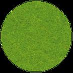 bezug11 apple Green / Felt