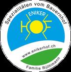 Enikerhof Cham - Jordi-Hof Bewirtung und Übernachtung auf dem Bauernhof in Ochlenberg
