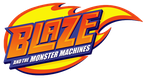 Blaze et les Monter Machines