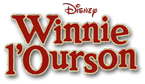 Winnie l'ourson Disney