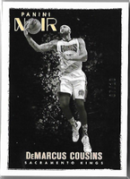 DeMARCUS COUSINS / Parallel - No. 62  (#d 7/10)