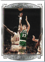 JOHN HAVLICEK / The Master Collection - No. 10  (#d 100/200)