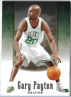 GARY PAYTON / Parallel - No. 6  (#d 2/25)