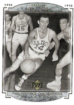 BOB COUSY / The Master Collection - No. 9  (#d 100/200)