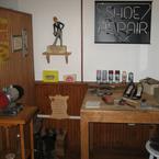 Shoes & Shoe Repair