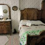 Masselink's Bedroom