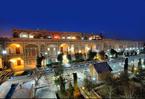 Hotel Gardenmoshir - هتل مشیرالممالک