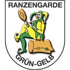 Ranzengarde Grün-Gelb