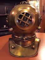 (商品番号O-2)潜水用ヘルメット