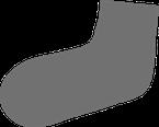 靴下 ソックス 日本製 奈良県 丈 くるぶし アンクル