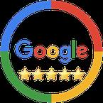 Bewerten Sie mich bei Google