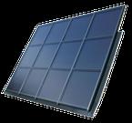 BUSO Solardach Ersatzteil Indach Solaranlage