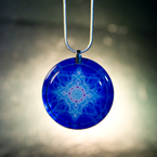 ENERGY PENDANTS