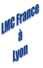 Rencontre LMC France Lyon repas  Marino Lama relais leucemie myeloide chronique cml leukemia