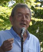 Michel Bülher - Photo JM. Quiesse