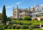 Экскурсия во дворцы Крыма