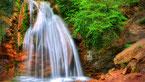 Экскурсия на водопад Джу-Джур