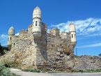 Экскурсия в Керчь из Феодосии