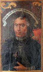 stift dürnstein, hieronymus übelbacher