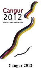 proves cangur 2012
