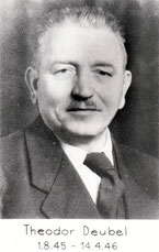 Theodor Deubel