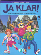 ELI, Ja Klar! 3 Kursbuch