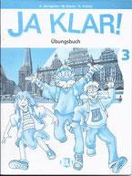 ELI, Ja Klar! 3 Arbeitsbuch