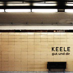 KEELE - Gut und dir? LP/CD