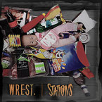 WREST./STATIONS - Split