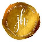 Julia Hinz, Rolfing®, Erding