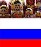 Kasimir, Cäsar und Fredi erobern Moskau und Sankt Petersburg