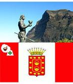 Kasimir, Cäsar und Fredi erobern La Gomera