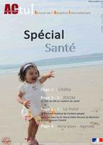SAI Brochure Santé